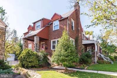 22 Nunnery Lane, Baltimore, MD 21228 - MLS#: MDBC508972