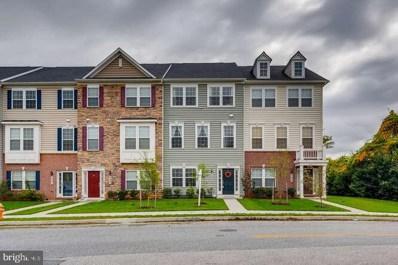 5445 Old Frederick Road, Baltimore, MD 21229 - #: MDBC509068