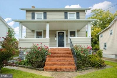 1324 Poplar Avenue, Baltimore, MD 21227 - #: MDBC509170