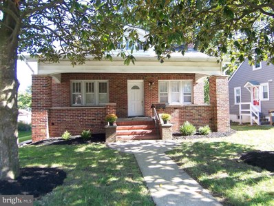3018 Lavender Avenue, Baltimore, MD 21234 - #: MDBC509176