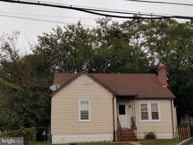 5 N Hawthorne Rd, Baltimore, MD 21220 - #: MDBC509442