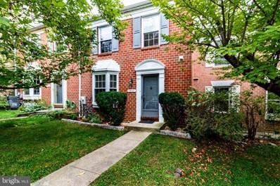 7260 Brookfalls Terrace, Baltimore, MD 21209 - #: MDBC509458