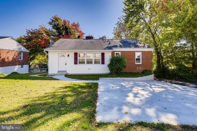 3507 E Joppa Road, Baltimore, MD 21234 - MLS#: MDBC509546