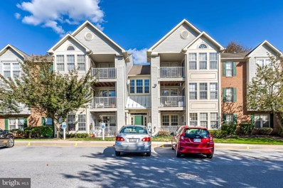 8002-J Township Drive UNIT 301, Owings Mills, MD 21117 - MLS#: MDBC509586