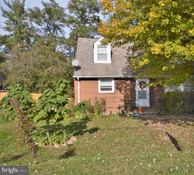 24 S Tollgate Road, Owings Mills, MD 21117 - #: MDBC509670