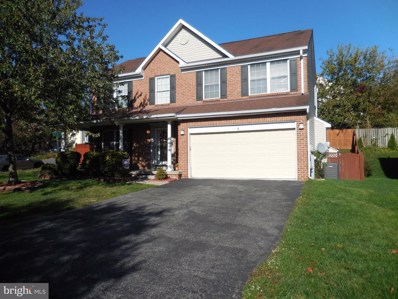2626 Luiss Deane Drive, Baltimore, MD 21234 - #: MDBC509678