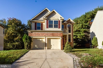 9609 Fable Drive, Owings Mills, MD 21117 - #: MDBC509774