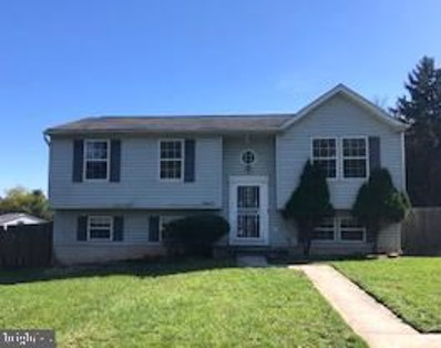3621 Chapman Road, Randallstown, MD 21133 - MLS#: MDBC509786
