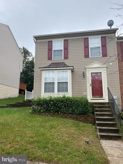 7311 Granite Woods Court, Baltimore, MD 21244 - #: MDBC509794