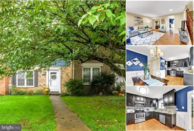 17 Clearlake Court, Baltimore, MD 21234 - MLS#: MDBC509822