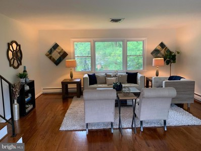 605 Stacy Court, Towson, MD 21286 - #: MDBC509844