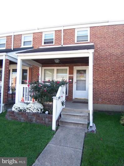 1959 Wareham Road, Baltimore, MD 21222 - #: MDBC509918