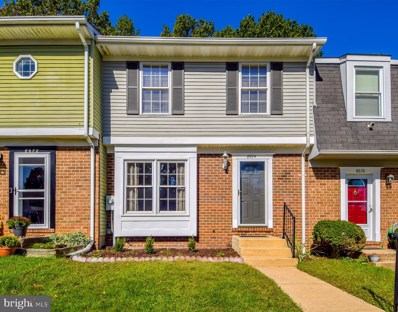 8674 Castlemill Circle, Baltimore, MD 21236 - #: MDBC510050