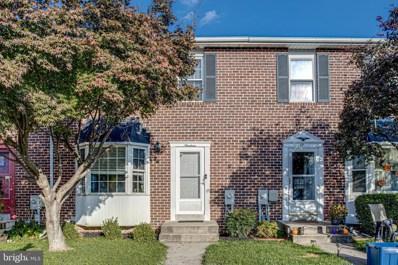 19 Perryoak Place, Baltimore, MD 21236 - #: MDBC510058
