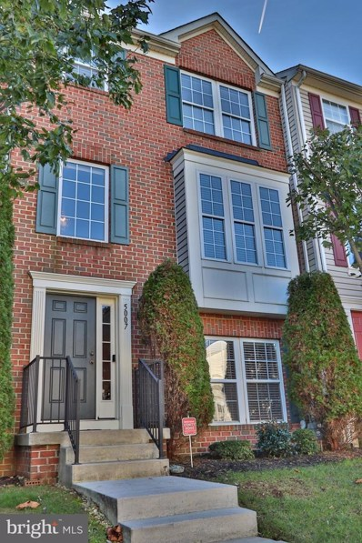 5007 Kemsley Road, Baltimore, MD 21237 - MLS#: MDBC510088
