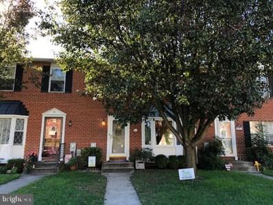 16 Powderock Place, Baltimore, MD 21236 - #: MDBC510168