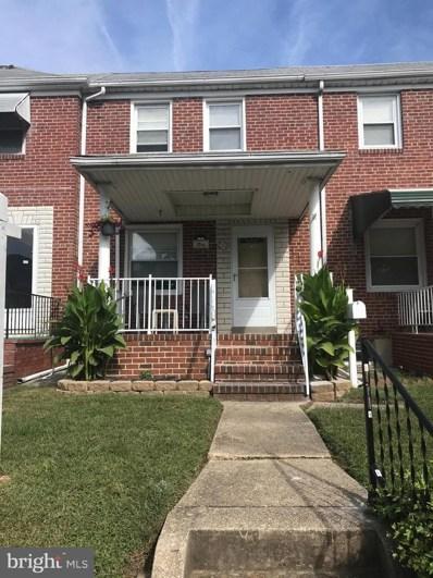 213 Riverthorn Road, Baltimore, MD 21220 - #: MDBC510186