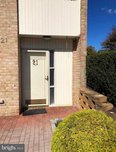21 Stonehenge Circle, Baltimore, MD 21208 - #: MDBC510190