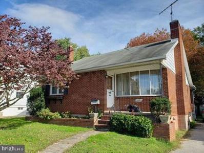 1919 Sunberry Road, Baltimore, MD 21222 - #: MDBC510194