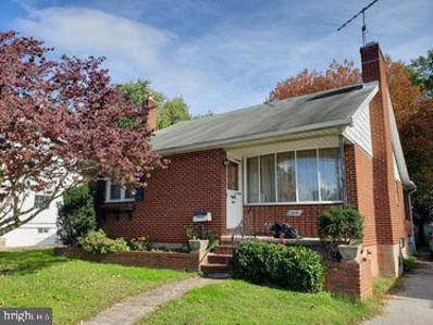 1919 Sunberry Road, Baltimore, MD 21222 - #: MDBC510194