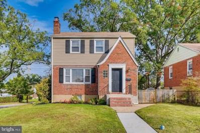6135 Marglenn Avenue, Baltimore, MD 21206 - #: MDBC510222