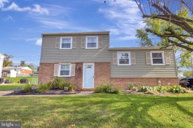 2360 Hamiltowne Circle, Baltimore, MD 21237 - #: MDBC510316