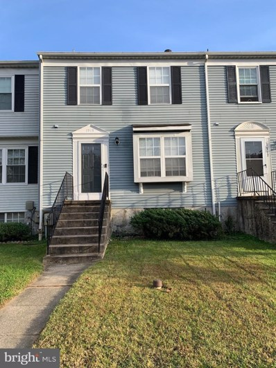 1919 Newhaven Drive, Baltimore, MD 21221 - #: MDBC510418