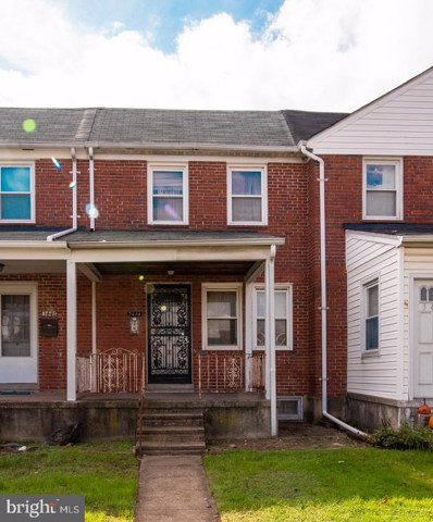3444 Dunran Road, Baltimore, MD 21222 - #: MDBC510444