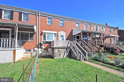 753 Seawall Road, Essex, MD 21221 - #: MDBC510458