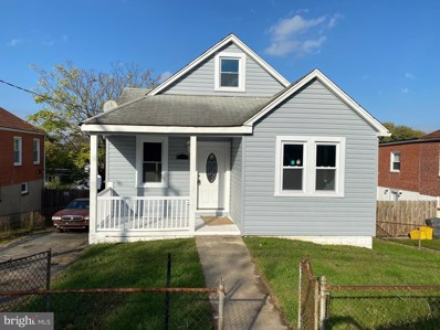 511 Fairview Avenue, Baltimore, MD 21224 - #: MDBC510490