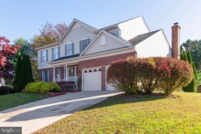 4 Discovery Ct, Baltimore, MD 21234 - #: MDBC510504