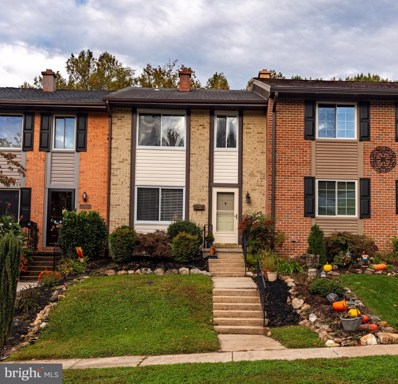12 Bideford Court, Baltimore, MD 21234 - #: MDBC510710