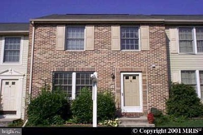 20 Hunt Cup Circle, Owings Mills, MD 21117 - #: MDBC510738