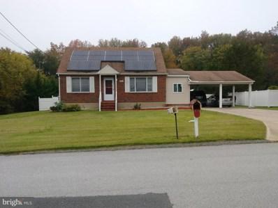 10504 Vincent Farm Lane, White Marsh, MD 21162 - #: MDBC510760