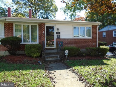 3319 Fieldview Road, Baltimore, MD 21207 - #: MDBC510800