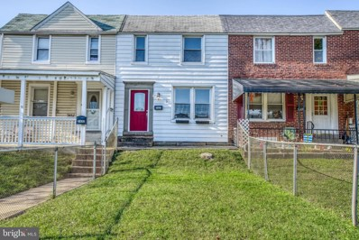 7454 Berkshire Road, Baltimore, MD 21224 - #: MDBC510824