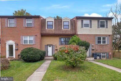 28 Pickersgill Square, Owings Mills, MD 21117 - #: MDBC510946
