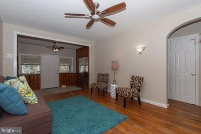 1807 Walnut Avenue, Baltimore, MD 21222 - #: MDBC511010