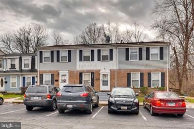 13 Durness Court UNIT 31G, Baltimore, MD 21236 - #: MDBC511110