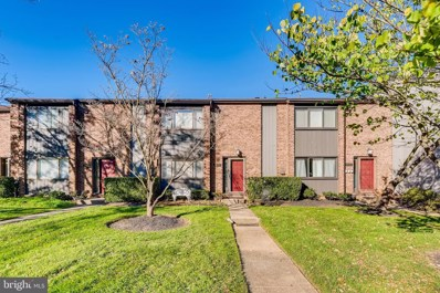 609 Old Crossing Drive, Baltimore, MD 21208 - #: MDBC511122