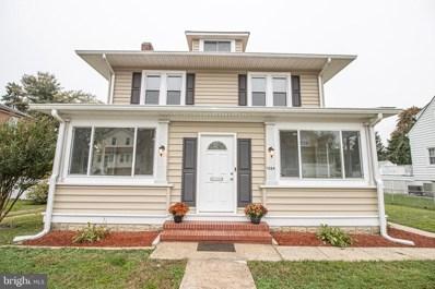 1024 S Beechfield Avenue, Baltimore, MD 21229 - #: MDBC511160