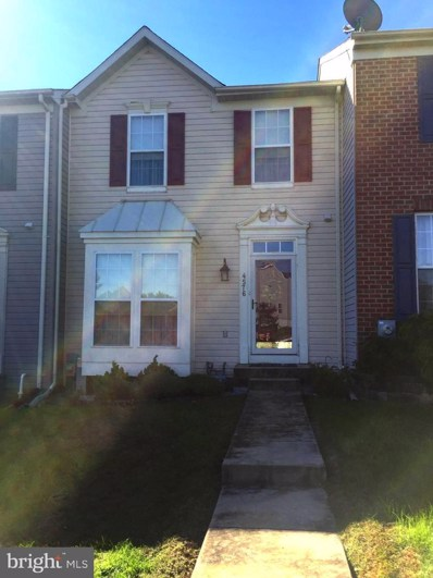 4576 Golden Meadow Drive, Perry Hall, MD 21128 - #: MDBC511266