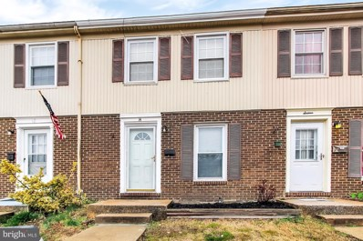 14 Slavin Court UNIT 4G, Baltimore, MD 21236 - #: MDBC511308
