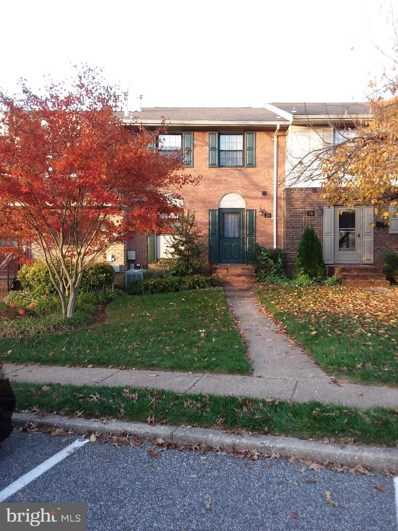20 Bardeen Court, Baltimore, MD 21204 - #: MDBC511612