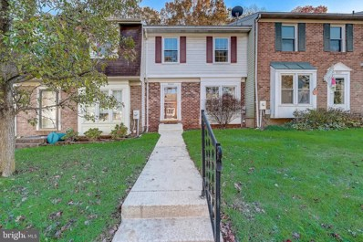 8667 Castlemill Circle, Baltimore, MD 21236 - #: MDBC511722