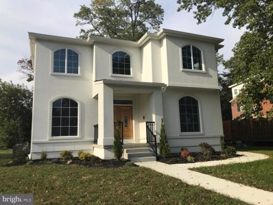 7508 Slade Avenue, Baltimore, MD 21208 - #: MDBC511936