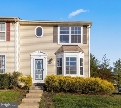 2047 Riding Crop Way, Windsor Mill, MD 21244 - #: MDBC512094