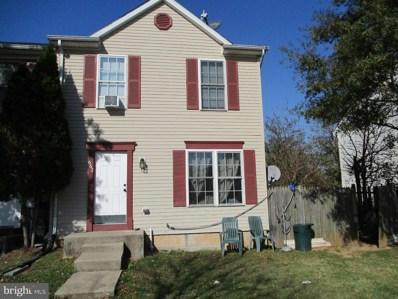 662 Villager Circle, Baltimore, MD 21222 - #: MDBC512170