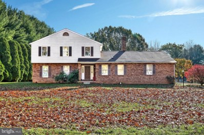 225 Bentley Road, Parkton, MD 21120 - #: MDBC512222