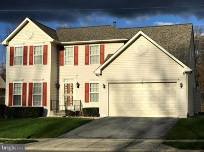 313 Fox Lair Drive, Reisterstown, MD 21136 - #: MDBC512518